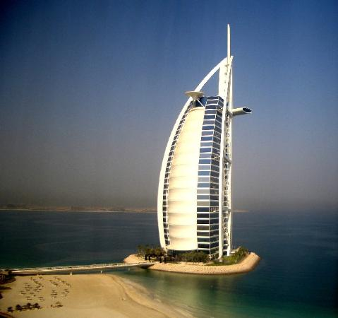 Dubai beach furnished apartment luxury villas hotels for The sail hotel dubai